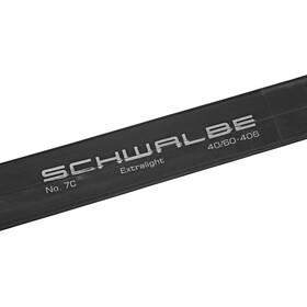 """SCHWALBE No. 7C Schlauch 20"""" Extra-Light"""